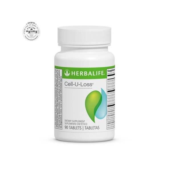 Cell-U-Loss Herbalife 90 Tab.