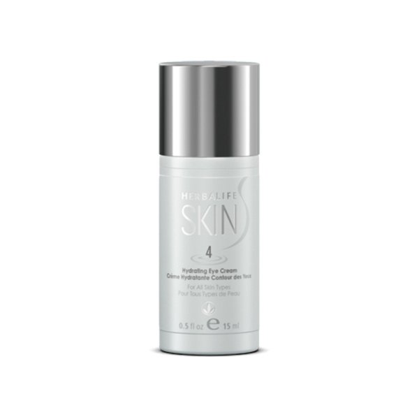 Crema Hidratante para los Ojos Herbalife SKIN 15 mL