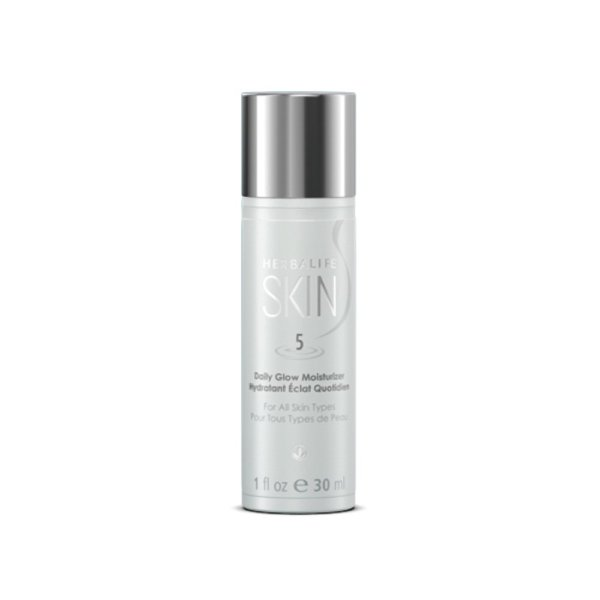 Crema Humectante Diaria Herbalife SKIN 30 mL