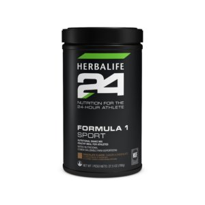 Formula 1 Sport Herbalife sabor Chocolate 780 g