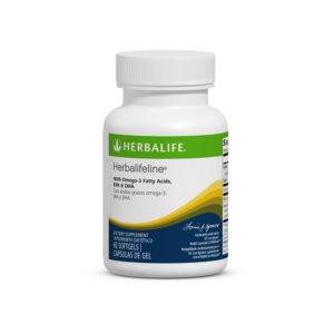 Herbalifeline Herbalife 60 Cap