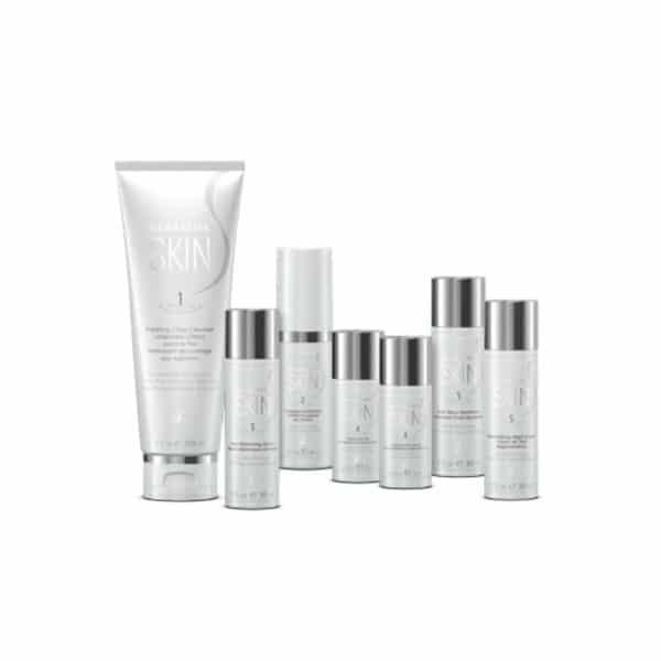 Programa Avanzado Herbalife SKIN Para piel Normal a Grasa