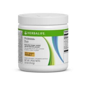 Prolessa Duo Herbalife 2.6 OZ