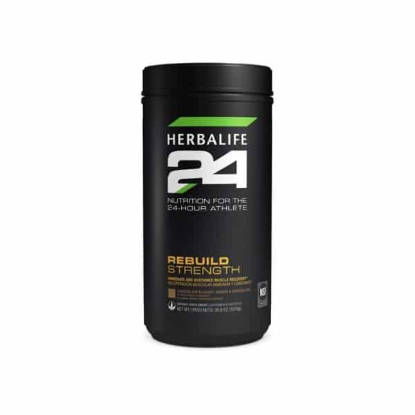 Rebuild Strength Herbalife sabor Chocolate 35.6 Oz