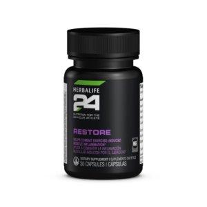 Restore Herbalife 30 Cap