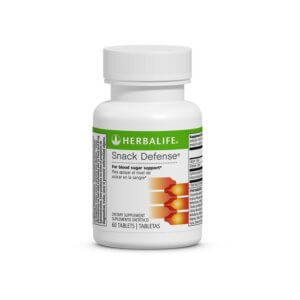 Snack Defense Herbalife 60 Tab.